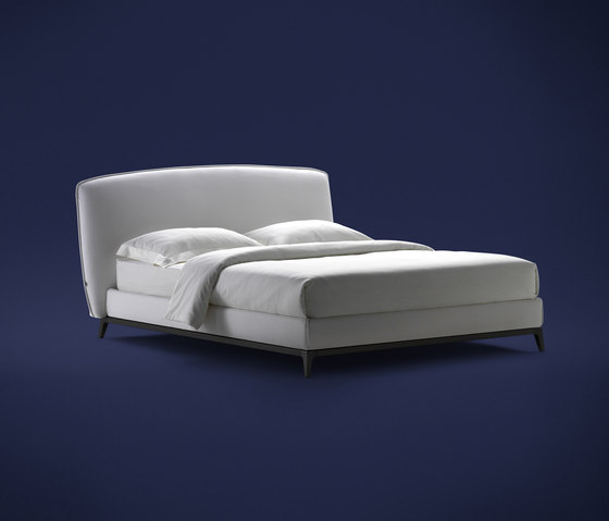 Olivier Bed by Flou | Double beds