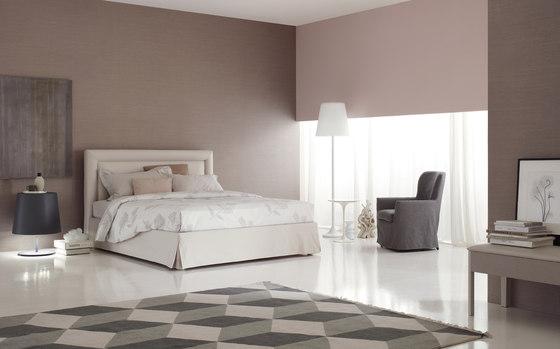 Pochette di flou pure letto prodotto - Camera da letto flou ...