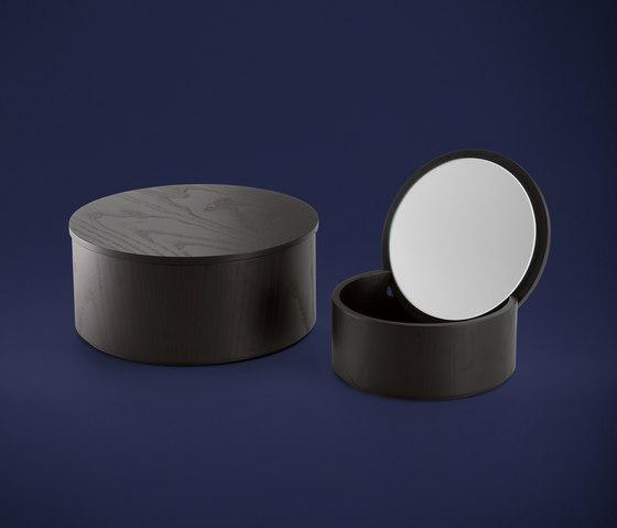 Psiche Box by Flou   Storage boxes