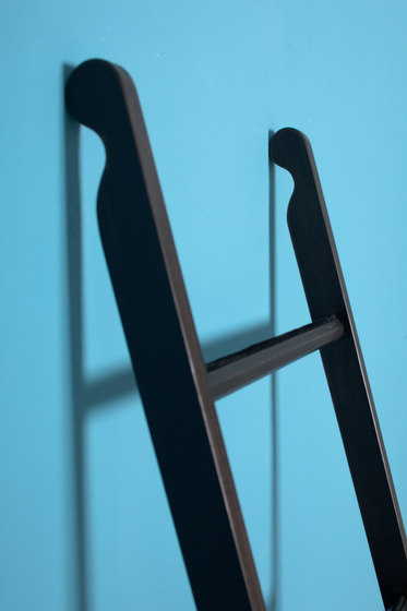 Boj cloth hanger by Olby Design | Towel rails