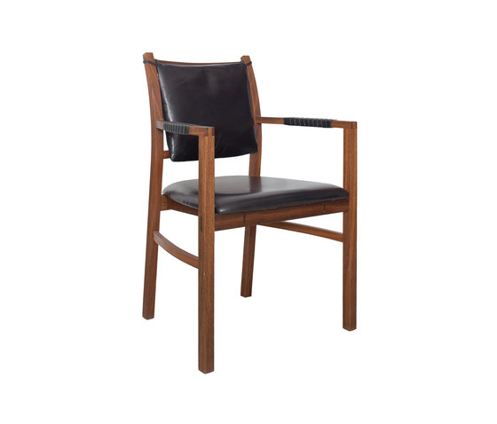 England chair di Olby Design | Sedie ristorante