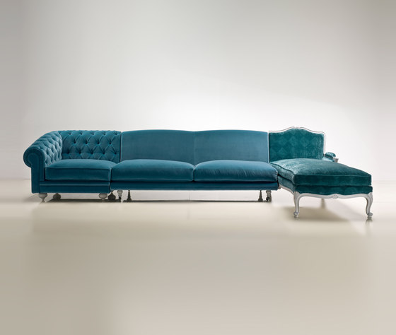 Collage by F.LLi BOFFI | Lounge sofas