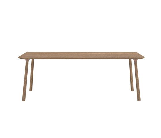 1190 by Gebrüder T 1819 | Dining tables