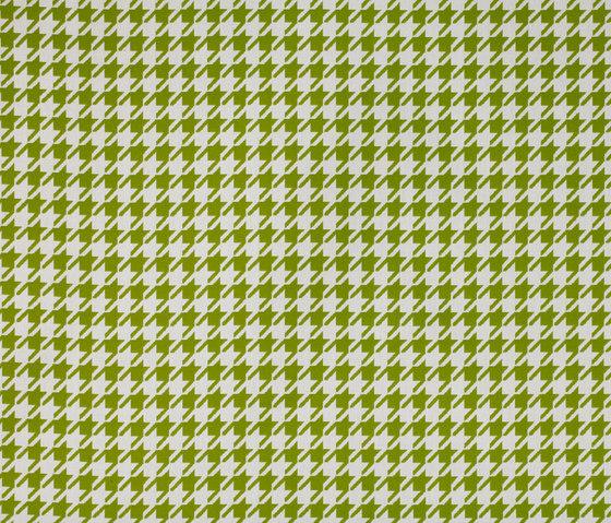 Jacquards Pied de Poule Amande by Sunbrella | Outdoor upholstery fabrics