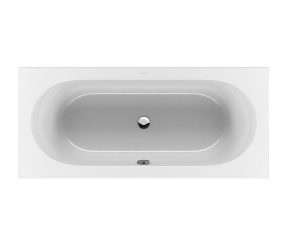 Loop&Friends Bath by Villeroy & Boch | Built-in baths