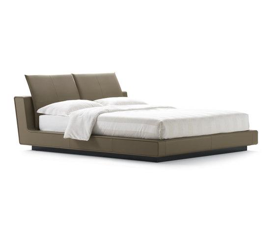 Sama Bett von Flou | Doppelbetten