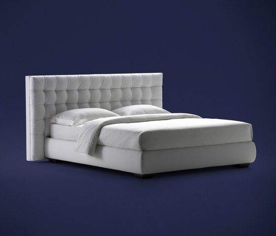 Sanya Bed by Flou | Double beds