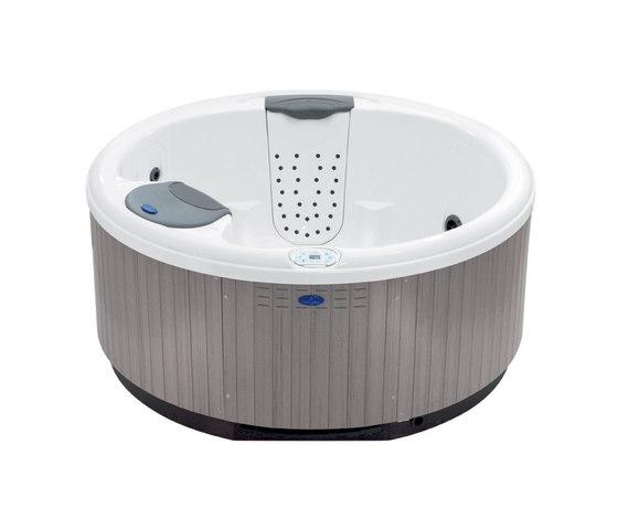 Spa & Wellness SportX 151R by Villeroy & Boch | Hydromassage baths
