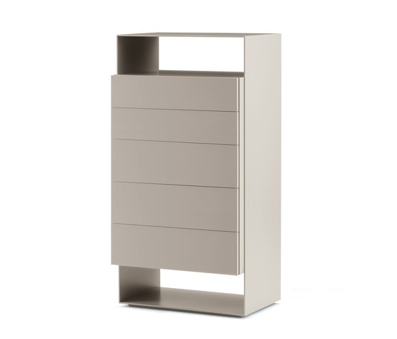 Sanya Chest of drawers by Flou | Sideboards
