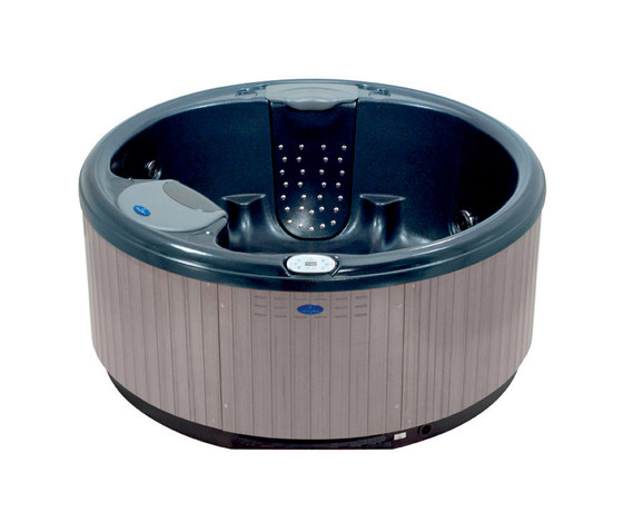 Spa & Wellness SportX 151R-Lux by Villeroy & Boch | Hydromassage baths