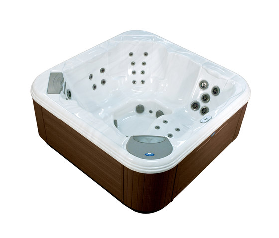 Spa & Wellness SportX 162 by Villeroy & Boch | Hydromassage baths