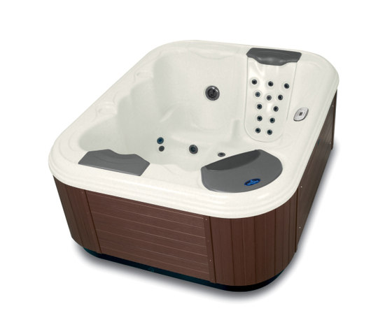 Spa & Wellness SR231 by Villeroy & Boch | Hydromassage baths
