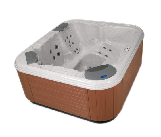 Spa & Wellness SR251 by Villeroy & Boch | Hydromassage baths