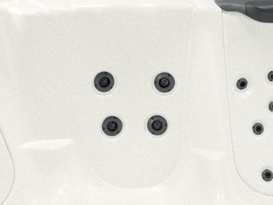 Spa & Wellness SR362 di Villeroy & Boch | Vasche idromassaggio