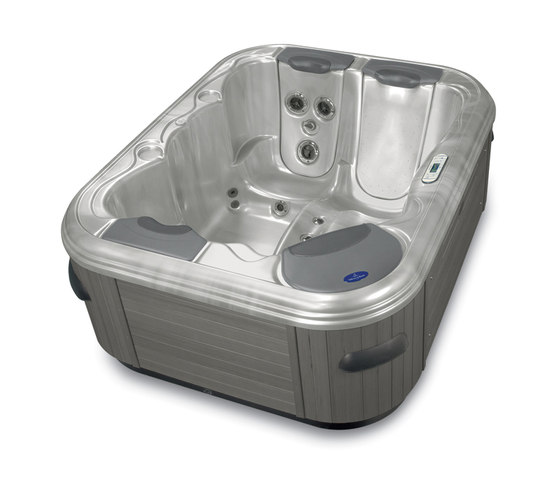 Spa & Wellness SP331 by Villeroy & Boch | Hydromassage baths
