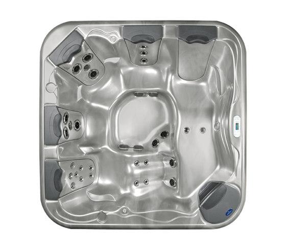 Spa & Wellness SP552 by Villeroy & Boch | Hydromassage baths
