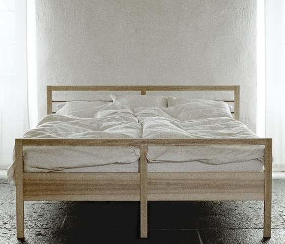 Moj by Olby Design | Double beds