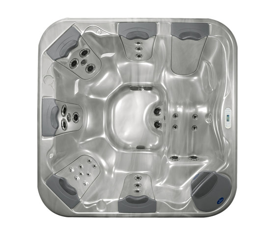Spa & Wellness SP662 by Villeroy & Boch | Hydromassage baths