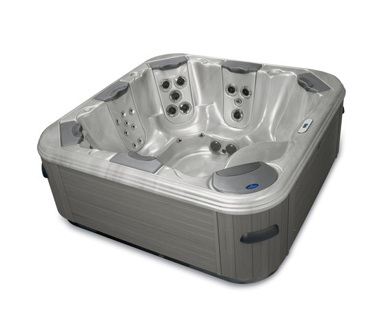 Spa & Wellness SP682 by Villeroy & Boch | Hydromassage baths