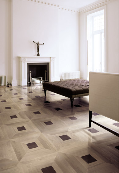 Intarsia by Devon&Devon | Wood flooring