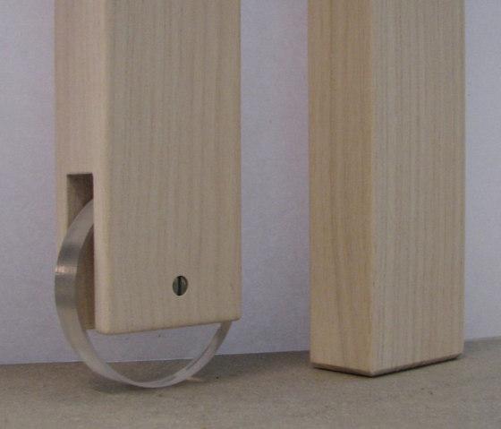 No Limit de Olby Design | Tables de repas