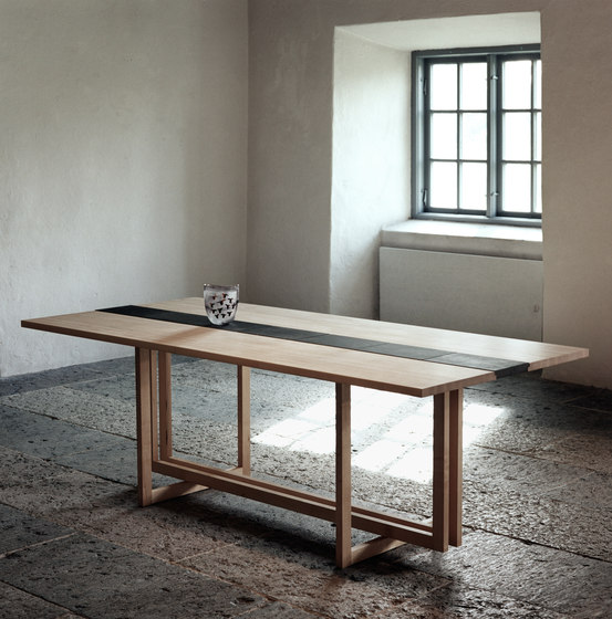 Kosmos dining table by Olby Design | Dining tables