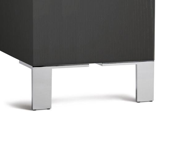 Ferramenta per mobili  Maniglie  Dual  VIEFE®