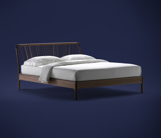 Sveva Bed by Flou | Double beds