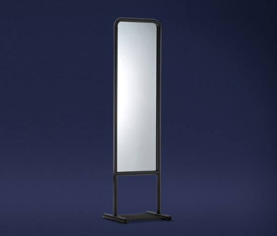 Sveva Mirror by Flou | Mirrors