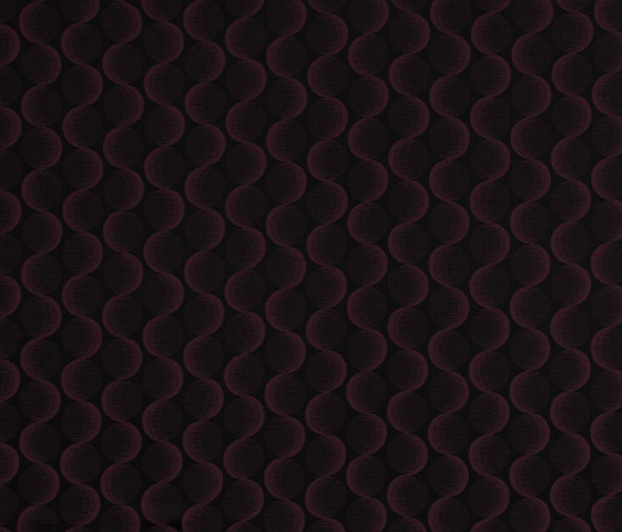 Jacquards Optic Plum by Sunbrella | Outdoor upholstery fabrics