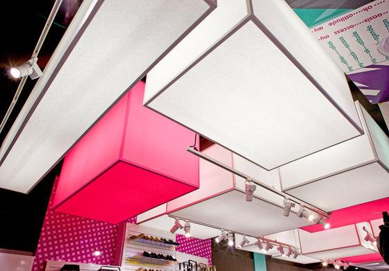 Lighted Drop by PROCÉDÉS CHÉNEL | Luminous walls