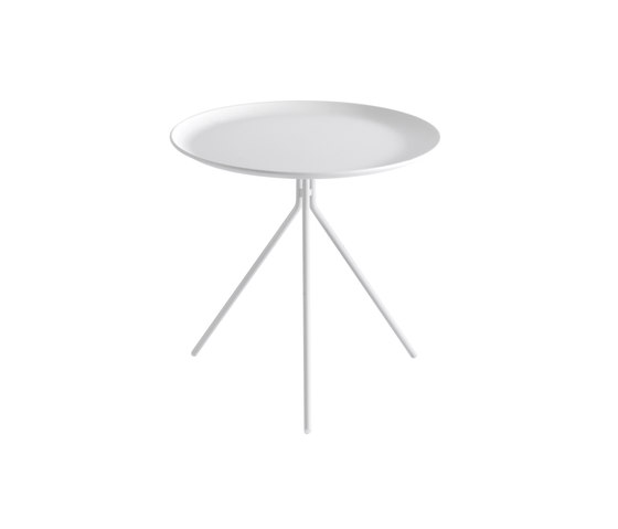 Please side table de Desalto | Tables d'appoint