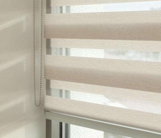 Duo Roller Blinds By Ann Idstein Product