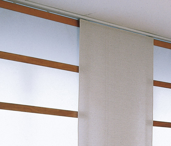 Panel System by Ann Idstein | Wall partition systems
