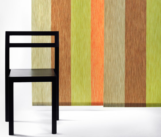 Panel System de Ann Idstein | …para el hogar