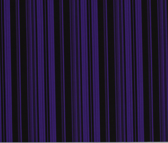 Solids & Stripes Urban Purple by Sunbrella | Outdoor upholstery fabrics