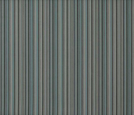 Solids & Stripes Porto Blue Chiné di Sunbrella | Tappezzeria per esterni