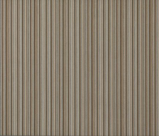 Solids & Stripes Porto Grey Chiné di Sunbrella | Tappezzeria per esterni