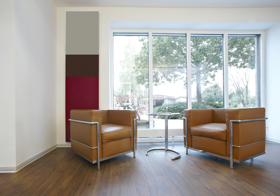 TRIPLE by acousticpearls   Wall panels
