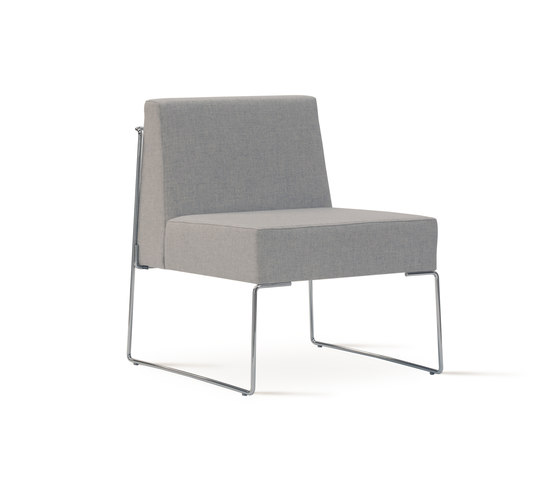 Kalida 603 C by Capdell | Lounge chairs