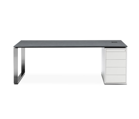 Intero by Febrü | Individual desks