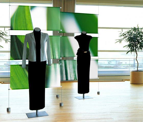 System W3 by Ann Idstein | Venetian blinds
