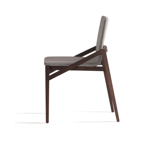 Capita 510T by Capdell | Lounge chairs