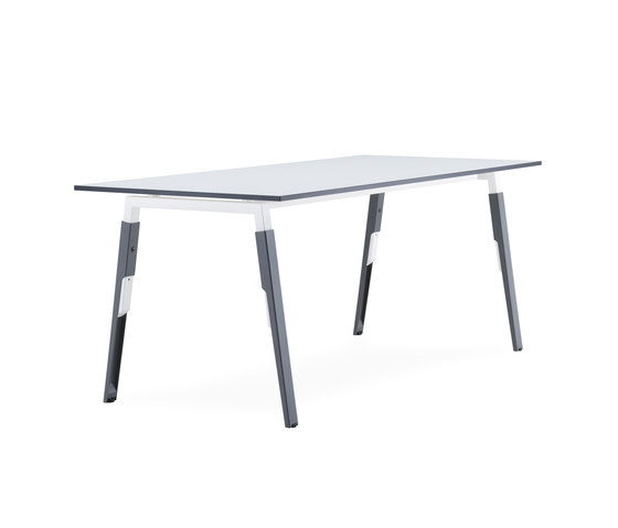Sox by Febrü | Individual desks