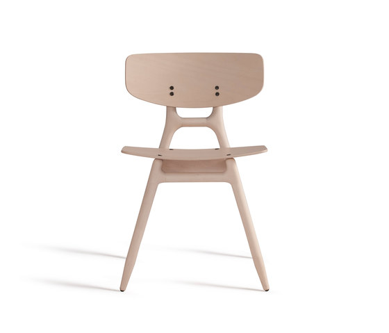 Eco 500 M by Capdell | Restaurant chairs