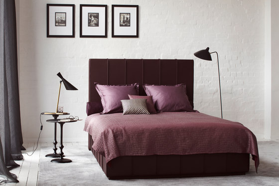 Pinstripe by Grand Luxe by Superba | Double beds