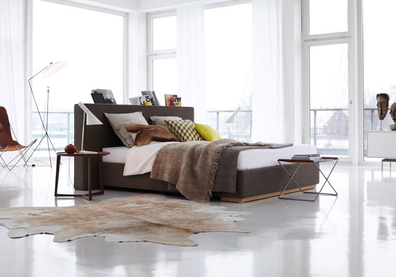 Loft - Space by Grand Luxe by Superba | Double beds