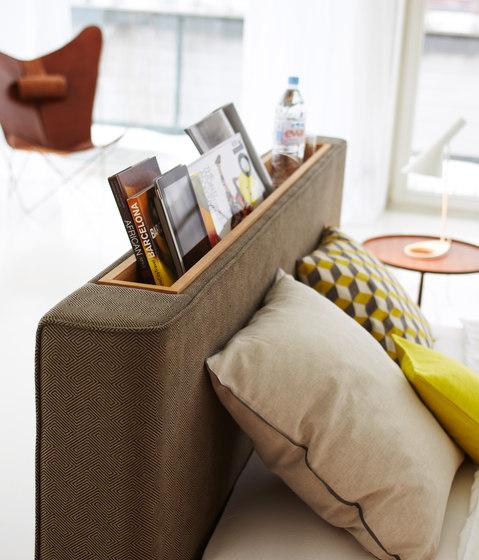 Loft - Space von Grand Luxe by Superba   Doppelbetten