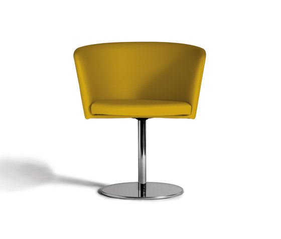 Moon Bold 664 DSC by Capdell | Visitors chairs / Side chairs
