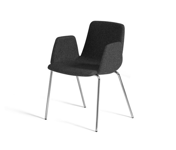 Ics 506 MT4 by Capdell | Restaurant chairs